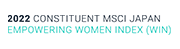 MSCI MSCI Japan Empowering Women Index [WIN]